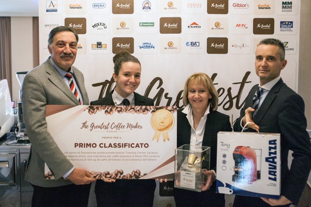 Hall of Fame The Greatest Coffee Maker 2018