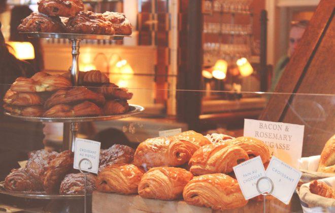 breakfast in love