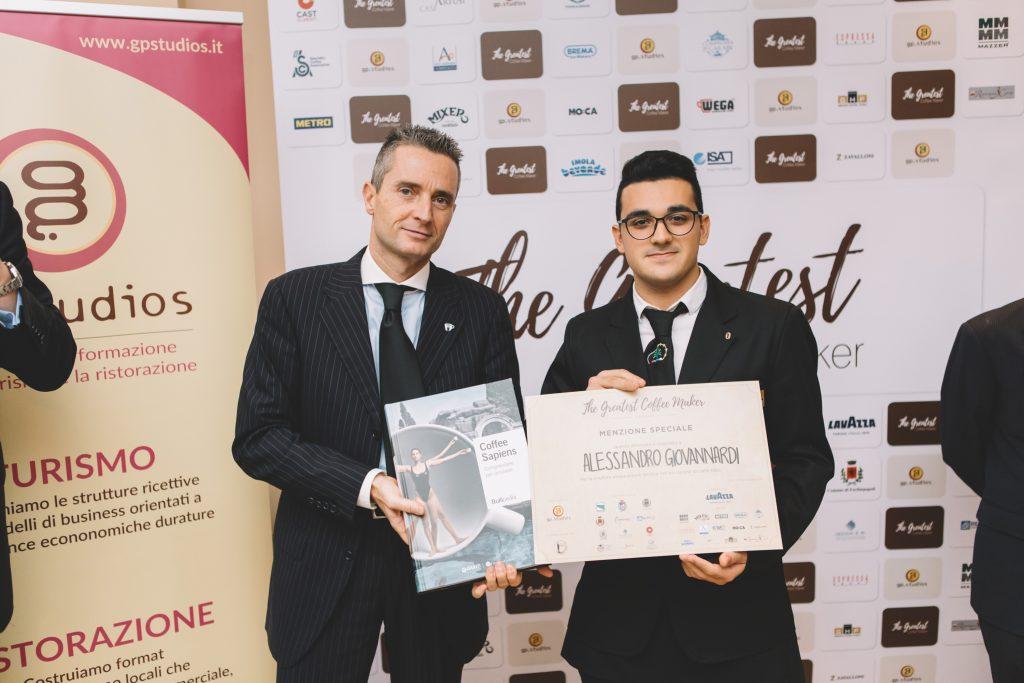 Hall of Fame 2019: Miglior caffè filtro